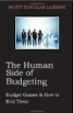 Human Side of Budgeting cover